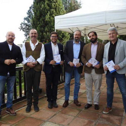 Ciudadanos declara su compromiso total con la RFEC y los cazadores