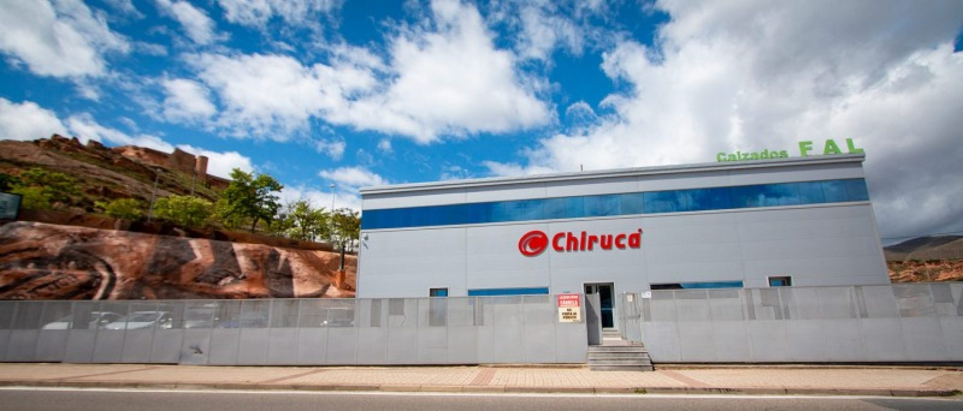Calzados Fal – Chiruca®, empresa cada vez más comprometida con el medio ambiente.