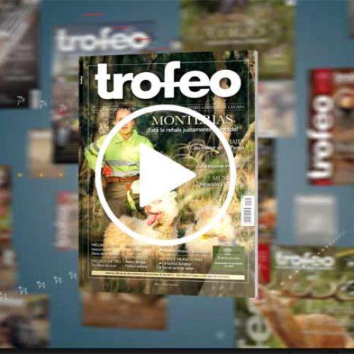 Revista Trofeo Caza de diciembre 2019
