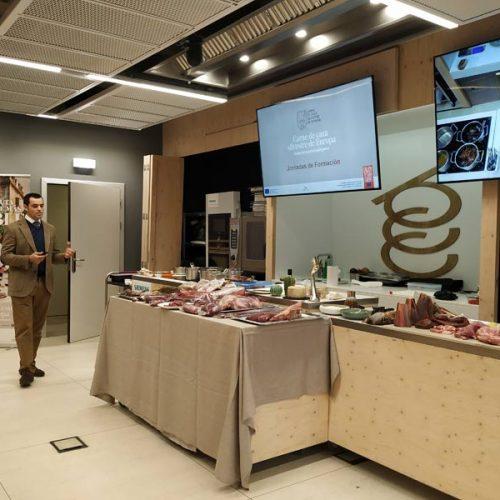 Los secretos de la Carne de Caza Silvestre, al alcance de los futuros profesionales de la hostelería