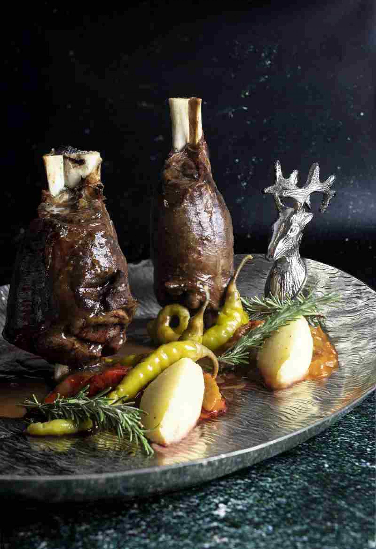 La Carne de Caza se visten de gala para una Navidad Salvaje, sostenible y de proximidad