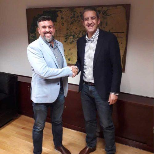 La Federación Canaria de Caza y Mutuasport juntos de nuevo