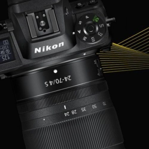 Salida de vídeo Raw para las cámaras Nikon Z 7 y Z 6