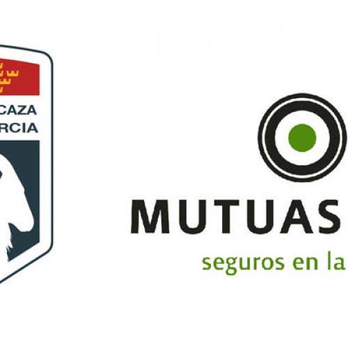 La Federación Murciana de Caza y Mutuasport juntos de nuevo