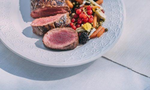 La carne de caza europea, una alternativa saludable de propiedades nutricionales excepcionales