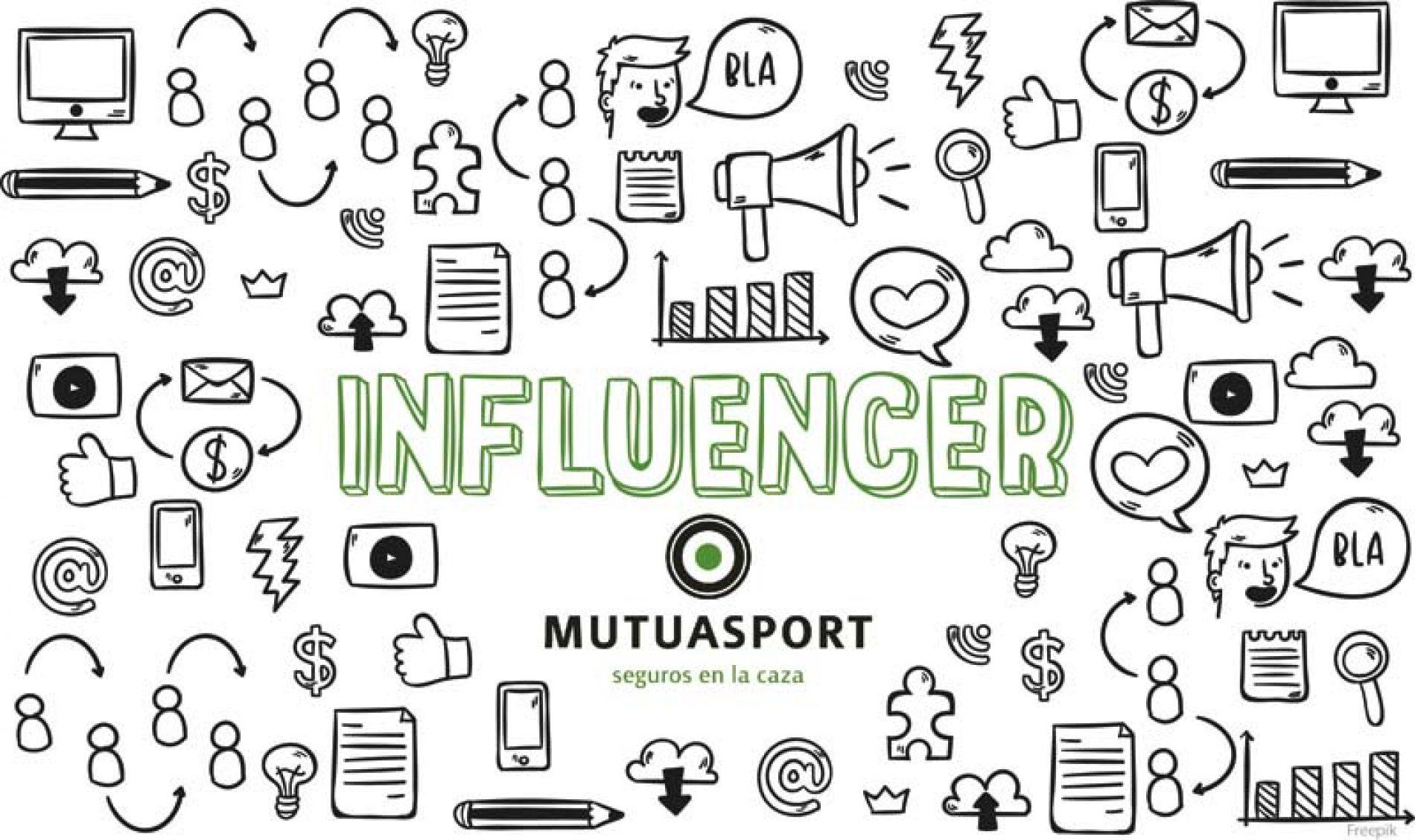 Stop a los Accidentes de Caza – Influencers Mutuasport