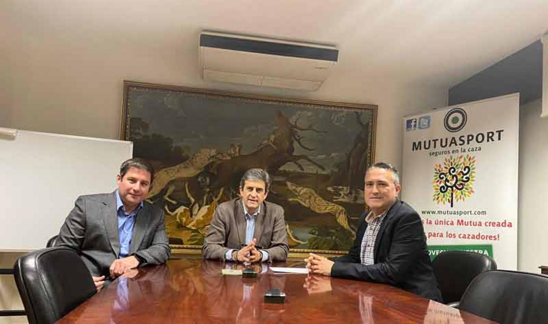 Los federados de la Comunidad Valenciana disfrutarán de coberturas más amplias gracias a Mutuasport