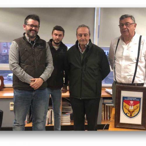 Artemisan y la Federación Madrileña de Caza desarrollan un proyecto sobre el estado de las aves cinegéticas en Madrid