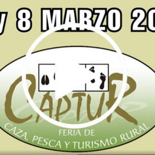 El 7 y 8 de Marzo se celebra en Calamocha la XIX edición de Captur