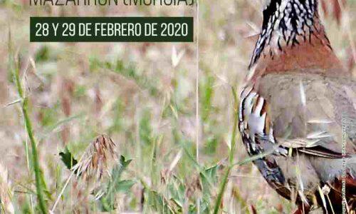 Campeonato de España de Caza de Perdiz con Reclamo 2020