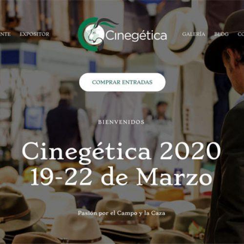 Las marcas más importantes en armas, óptica y complementos presentan sus novedades en Cinegética 2020