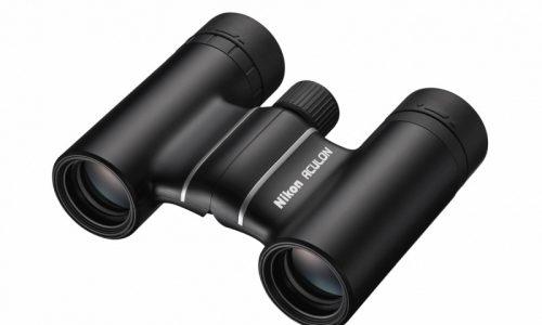 Nuevos binoculares ACULON T02: el acompañante de viaje para verlo todo con estilo