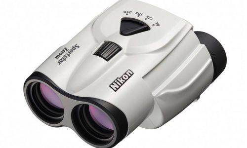 Nikon presenta los binoculares sportstar zoom 8-24×25