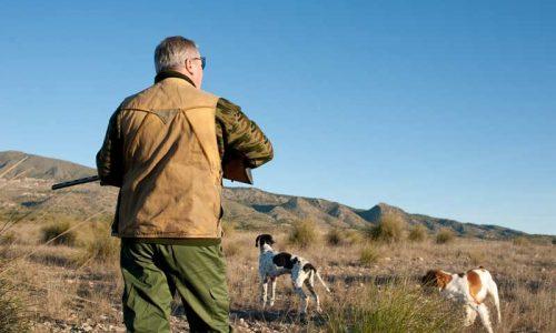 Aclaraciones sobre las autorizaciones para cazar durante el estado de Alarma
