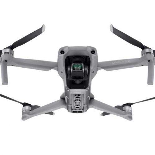 Nuevo dron Mavic Air 2