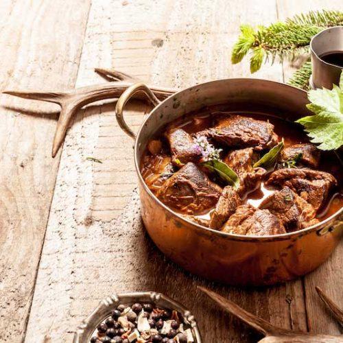 Asiccaza pide al Gobierno una fiscalidad reducida para la comercialización de la carne de caza