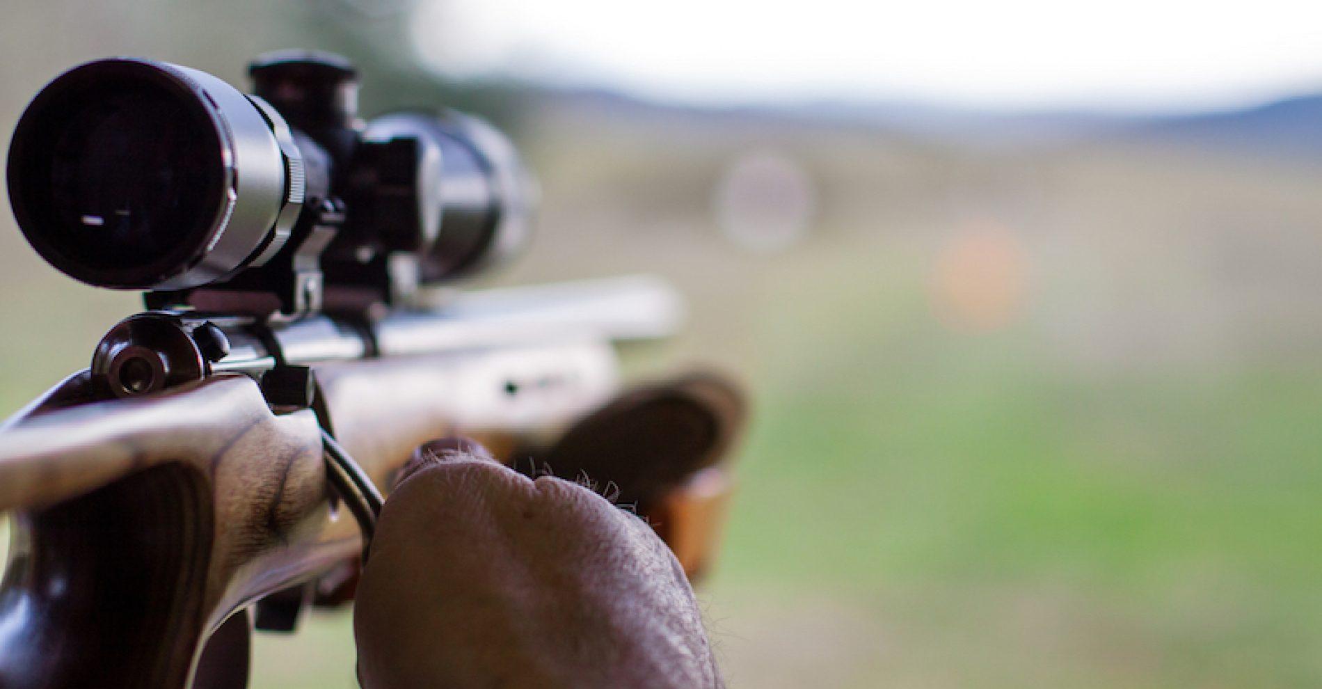 Las licencias de armas se prorrogarán 6 meses durante el estado de alarma