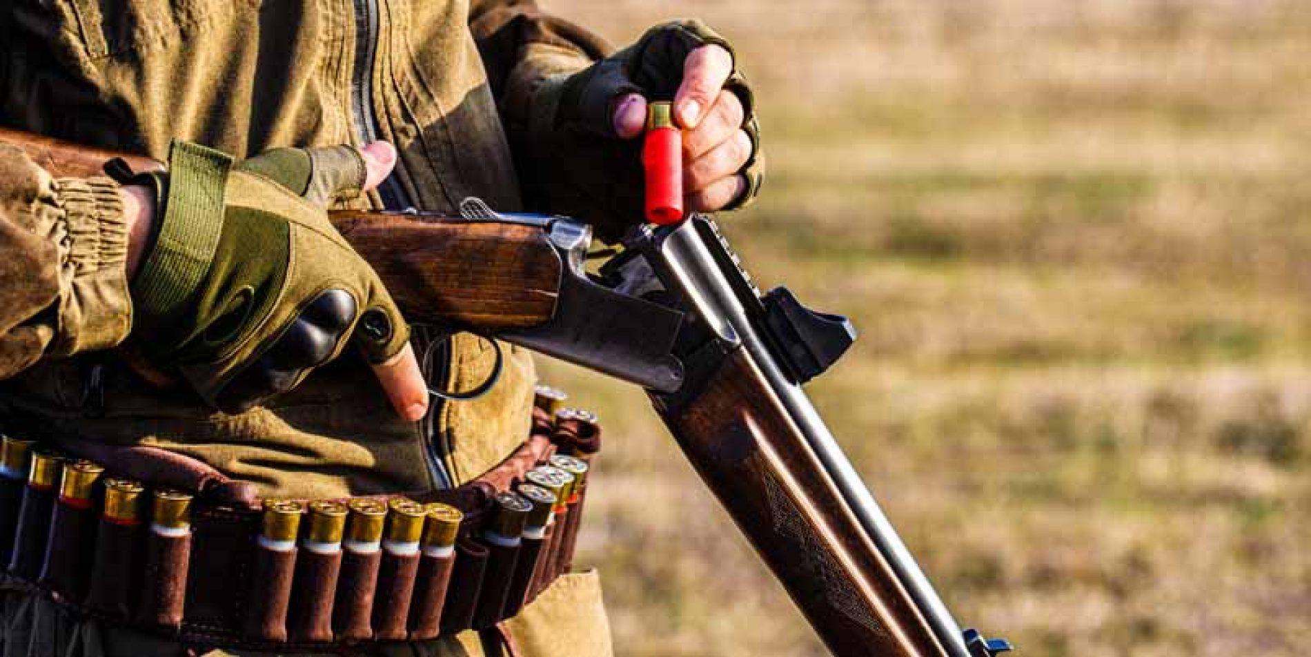 El PP impulsa la flexibilización de las nuevas exigencias al uso de munición de plomo en humedales