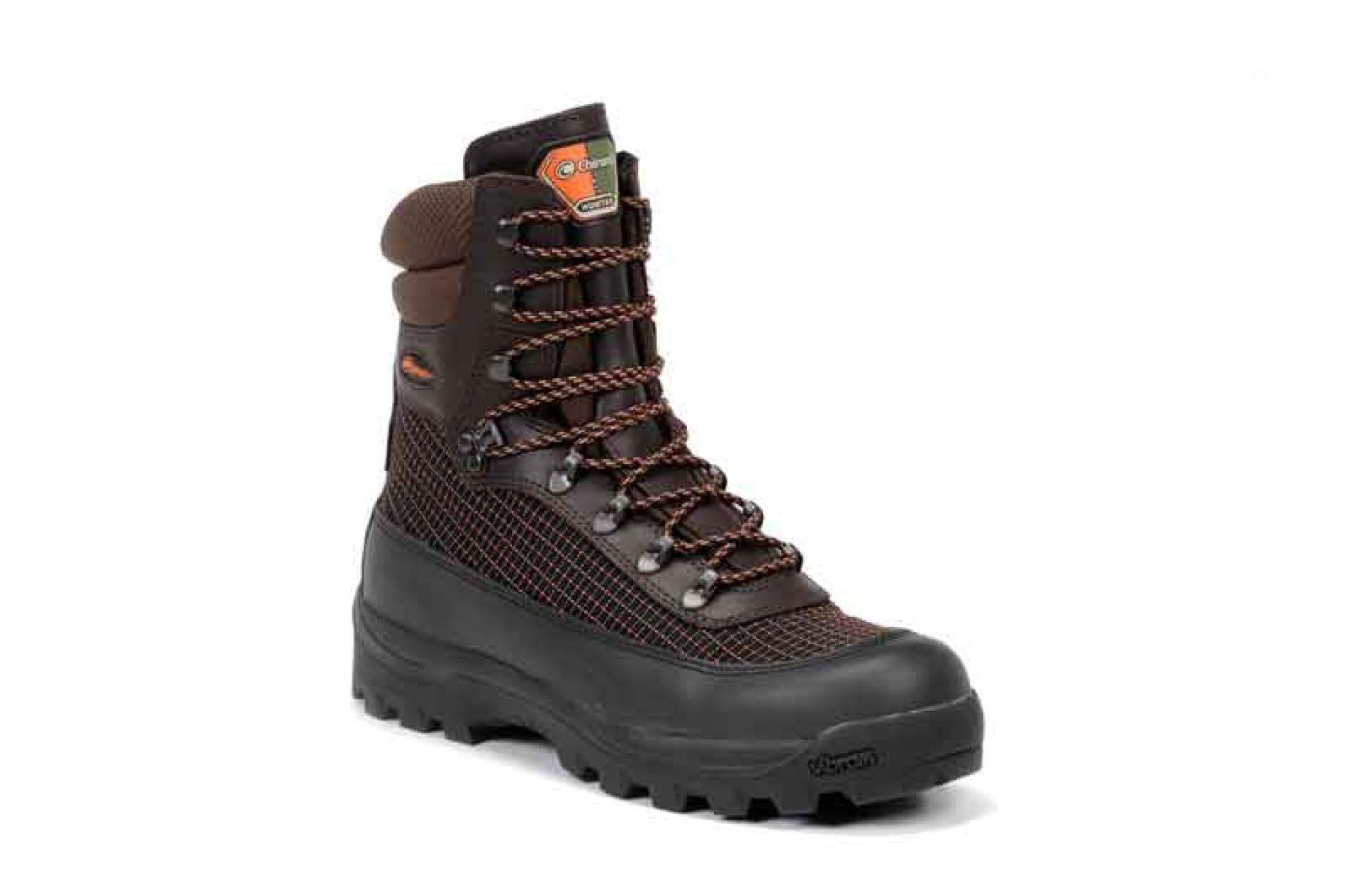 Jaguar y Bisonte, las nuevas botas de Chiruca para la caza