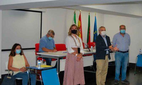 IFEBA, desarrolla las jornadas profesionales de FECIEX