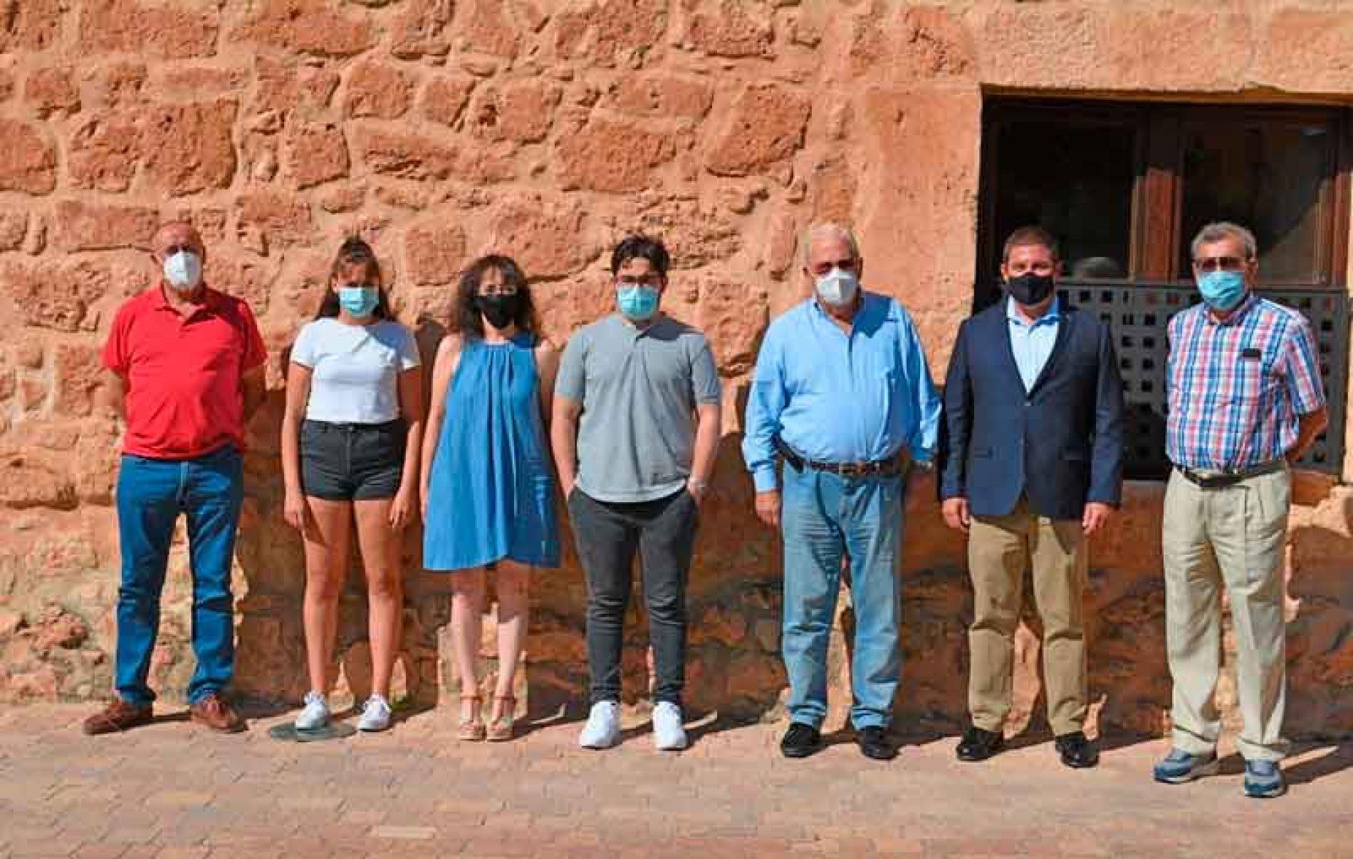 Solidaridad Federativa con la Familia del Guarda Juan Gonzalo