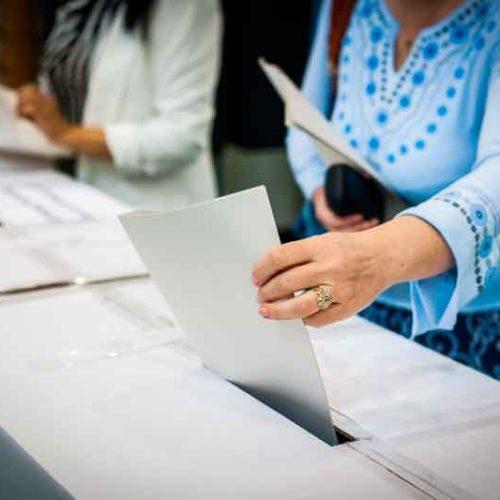 Inicio del proceso electoral de la Federación Madrileña de Caza