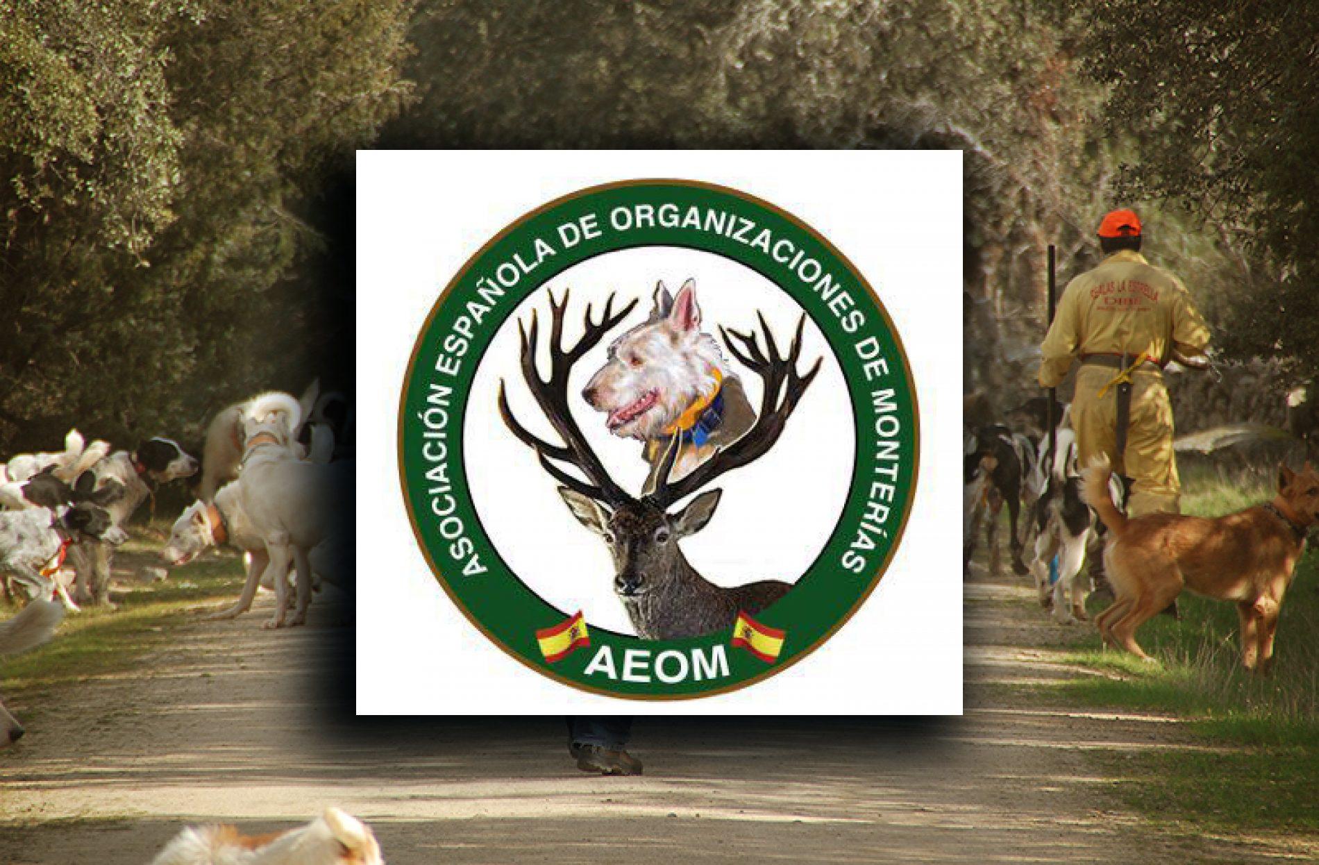 AEOM elabora un protocolo de recomendaciones para todos los participantes en la montería