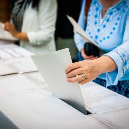 La RFEC convoca las elecciones a miembros de la Asamblea General y Presidente