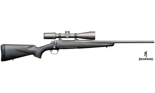 Rifle de cerrojo Browning X-Bolt Pro carbón