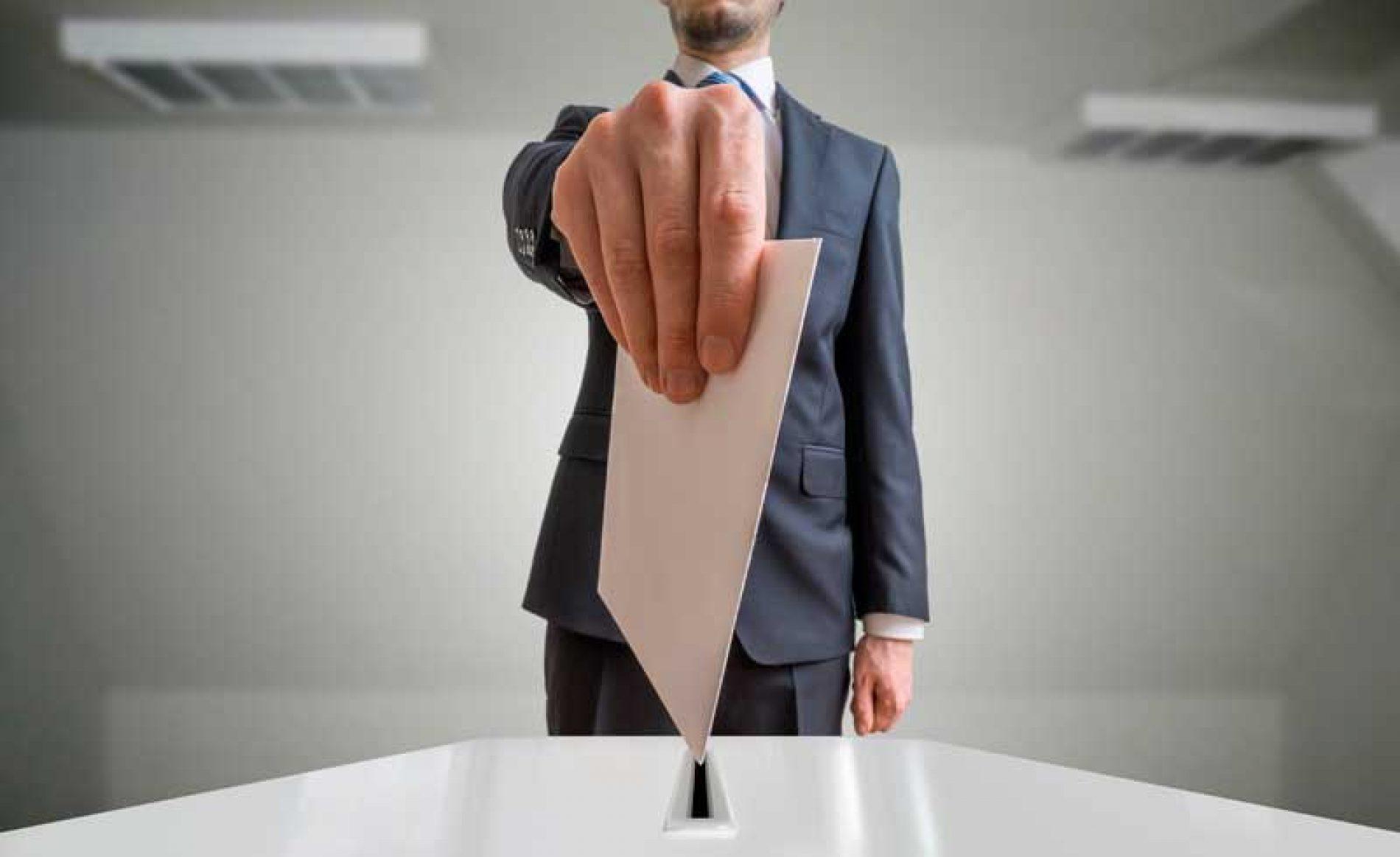 Inicio del plazo para presentar candidaturas a asambleista de la Federación Madrileña de Caza