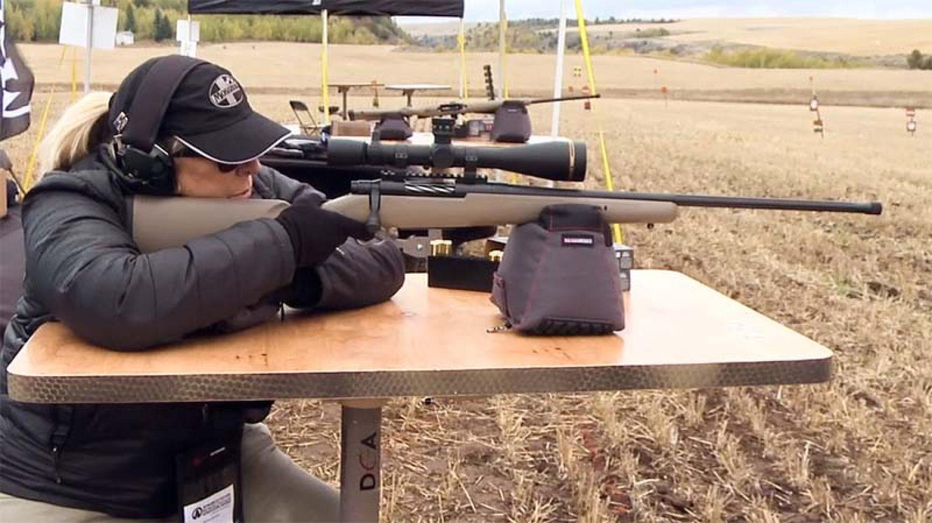 Ya disponible la nueva gama de rifles Patriot Predator