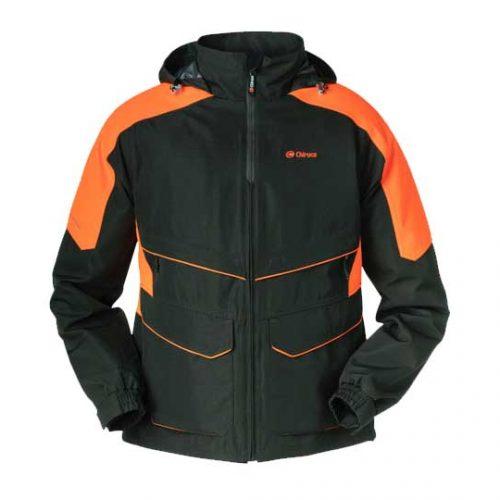Chiruca presenta su nueva chaqueta Egil una prenda recomendada para la becada