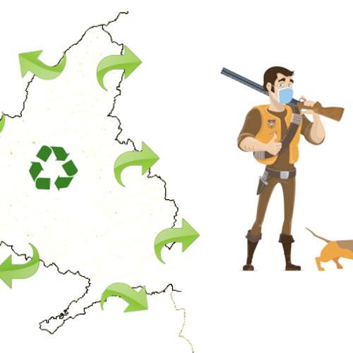 La Federación Madrileña de Caza exige a la Consejería de Medio Ambiente que se pronuncie