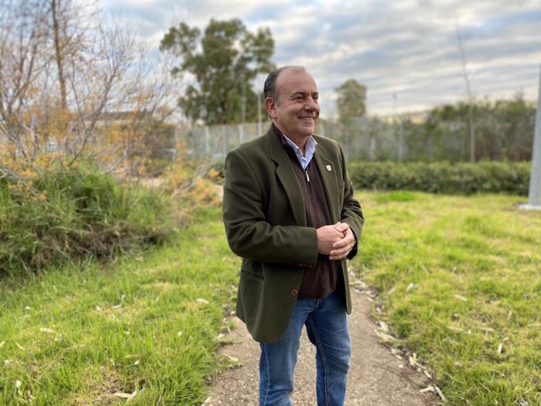 Manuel Gallardo anuncia su candidatura a la Presidencia de la RFEC