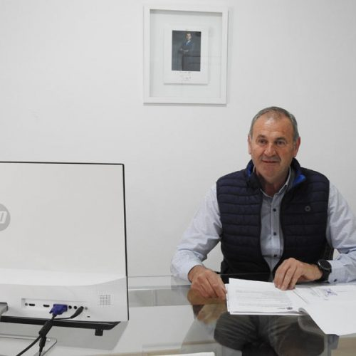 Ignacio Valle, presidente en funciones de RFEC, no presentará su candidatura a las elecciones 2020
