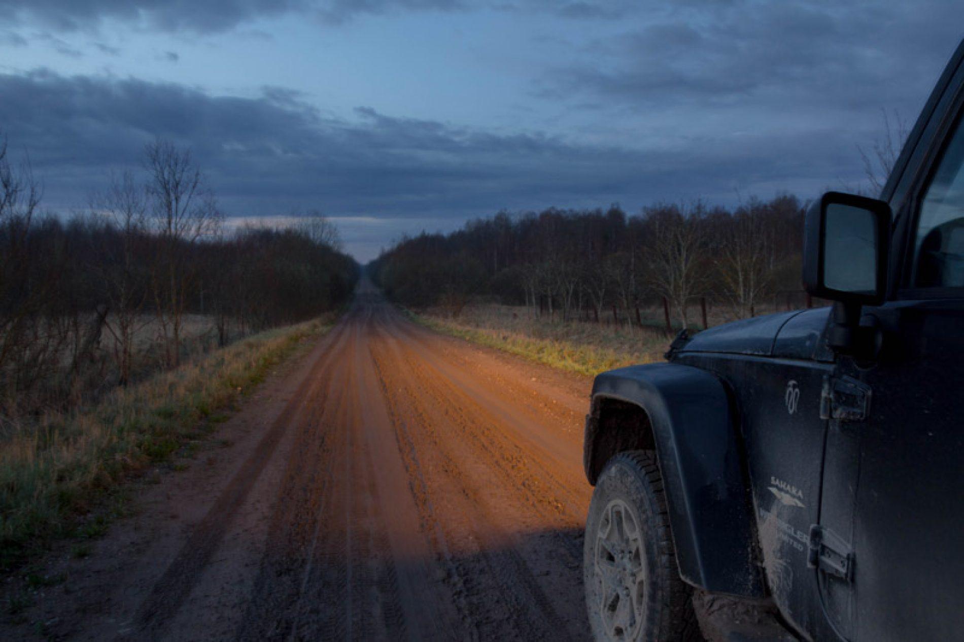 Las restricciones a la movilidad permite desde hoy los desplazamientos de los cazadores a otros municipios