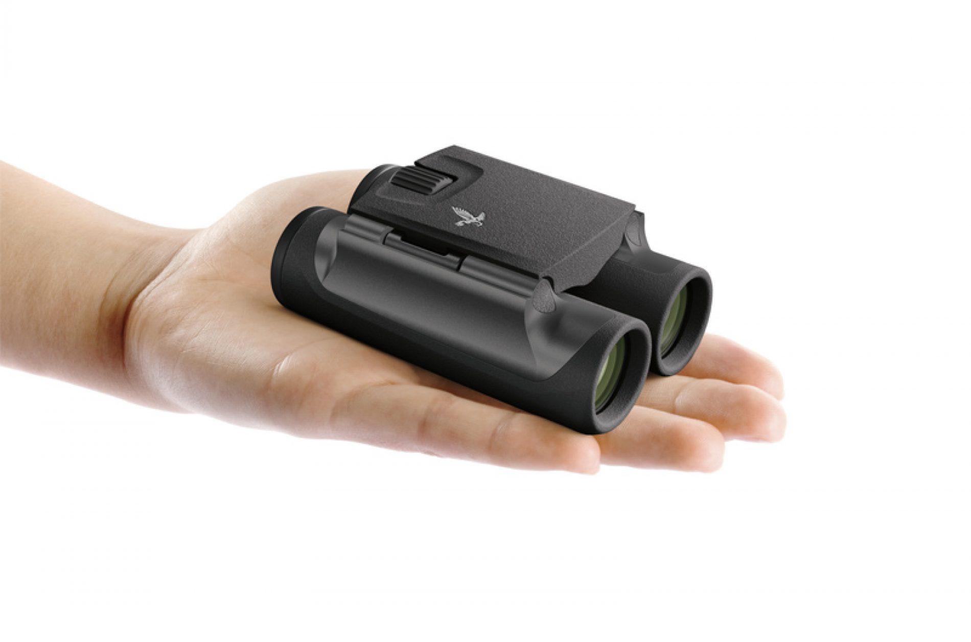 CL Pocket de Swarovski Optik. La naturaleza en el bolsillo