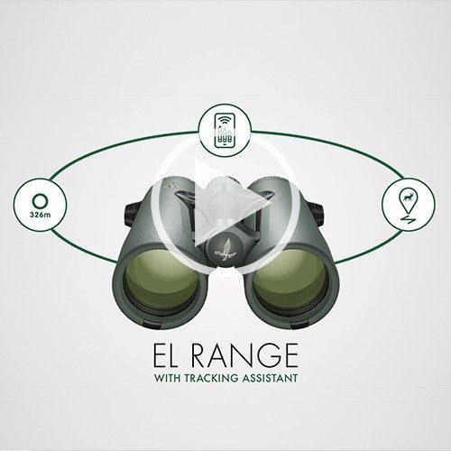 EL Range con Tracking Assistant (TA): precisión incomparable