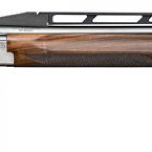 Escopeta superpuesta B725 Pro Trap Ajustable High Rib, para perfeccionar la armonía entre tirador y arma