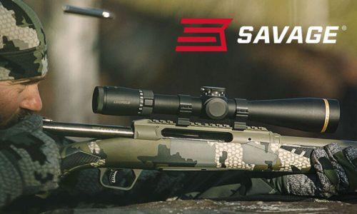 Borchers será el nuevo distribuidor de los rifles Savage en España