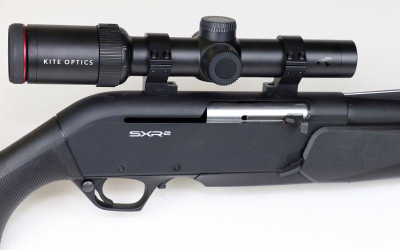 Armazon Winchester SXR2