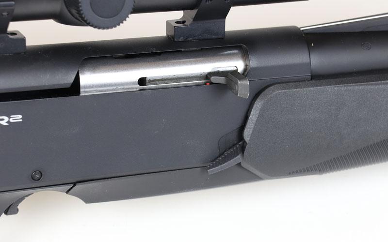 Cerrojo-retenida Winchester SXR2