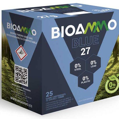 Última incorporación de Bioammo a su catálogo con perdigón libre de plomo
