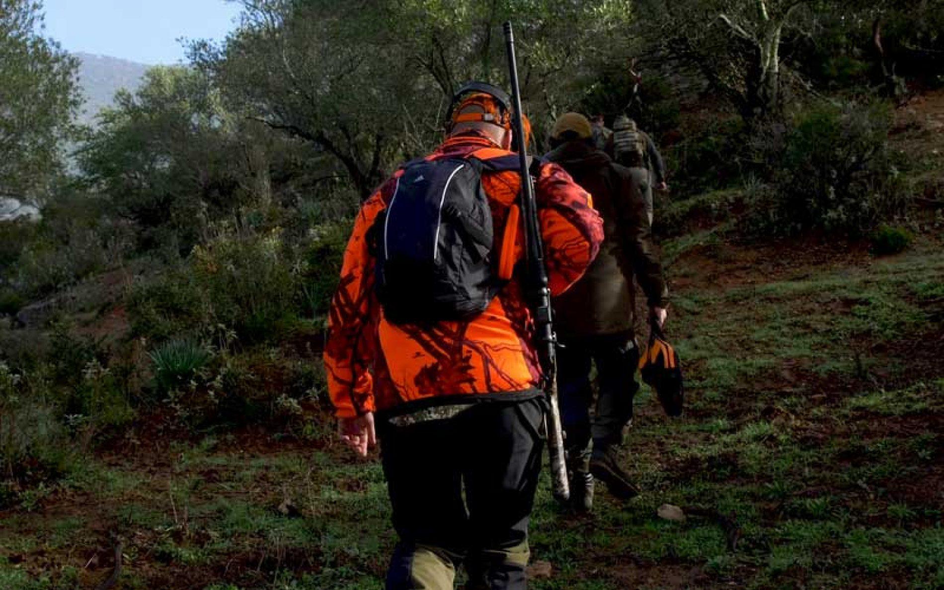 Castilla-La Mancha estudia compensar la reducción de ingresos de las sociedades de cazadores por el Covid-19