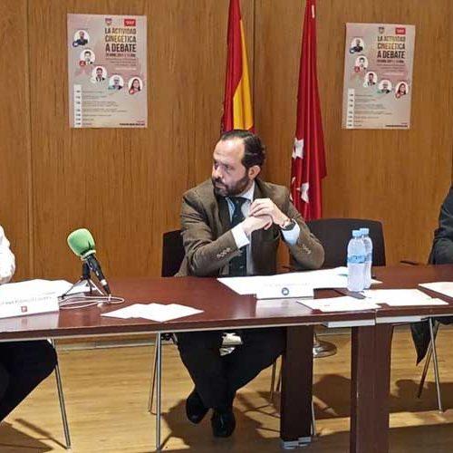 La FMC analiza el debate con los políticos madrileños sobre la actividad cinegética
