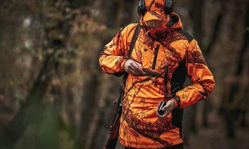 Deerhunter, equipamiento para caza y outdoor