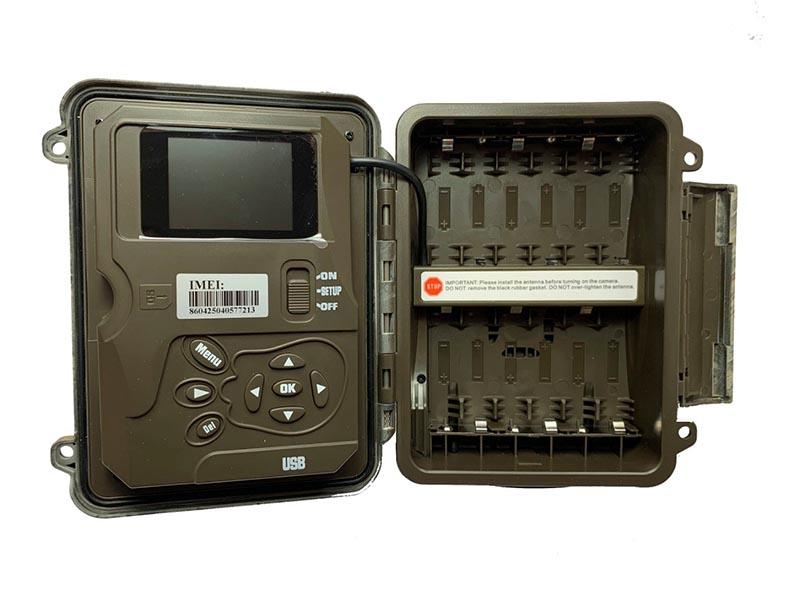 Spromise S328, cámara de vigilancia y caza