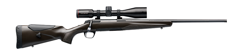 Browning ajustable