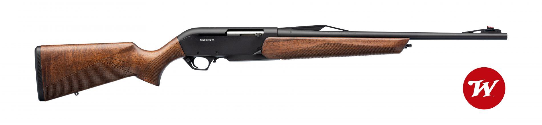 El gusto por lo auténtico: nuevo rifle semiautomático SXR2 Field