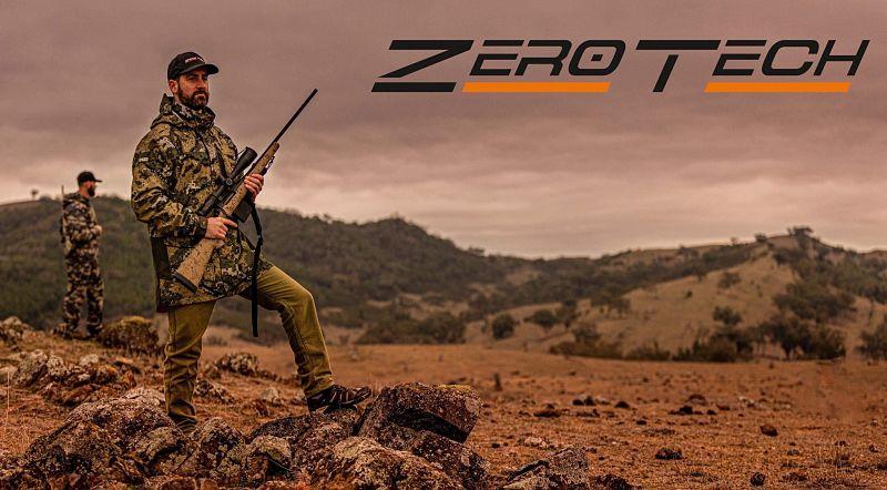 Los ZEROTECH están preparados para funcionar en los entornos más exigentes